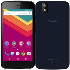 Qmobile A1 Flash File Free Stock Rom MT6573 Firmware