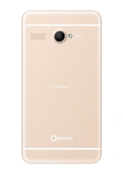 QMobile i1 Flash File stock Rom Firmware update
