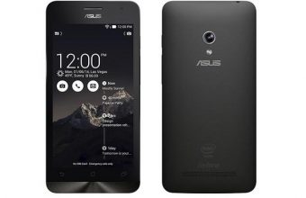 Asus Zenfone 5 Android 5.0 (3.23.40.60) Flash File Stock Rom Firmware