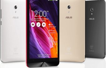 Asus Zenfone 6 Flash File Stock Rom Firmware Android 5.0 (3.23.40.60)