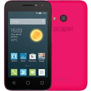 Alcatel 4034D Flash File Free MT6580 Stock Rom Firmware