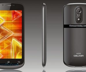 Club A225 Flash File Free Stock MT6571 Firmware