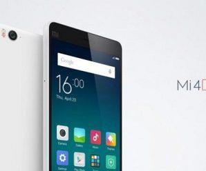 Xiaomi Mi 4i Flash File Stock Rom Firmware