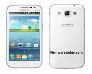 SAMSUNG GT-I8552 Flash File MTK6575 Stock Rom Firmware