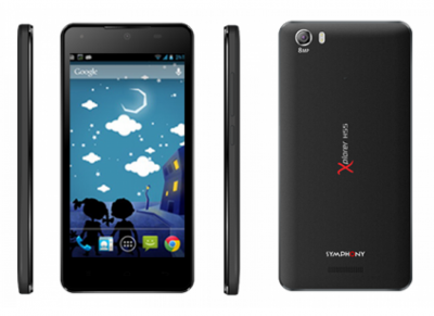 SYMPHONY H55 ALL Version Free Flash File Firmware