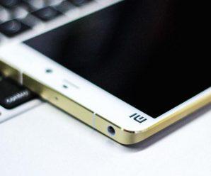 Xiaomi Mi5 (gemini) Flash File Stock Rom Firmware