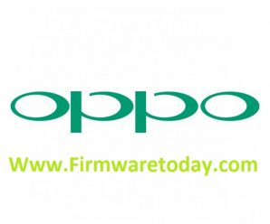 OPPO A11W Flash File Free Stock Rom Firmware