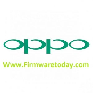 OPPO 3001 flash File Free Stock Rom Firmware
