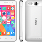 XTOUCH X3mini Flash file Free Stock Rom Firmware MT6572