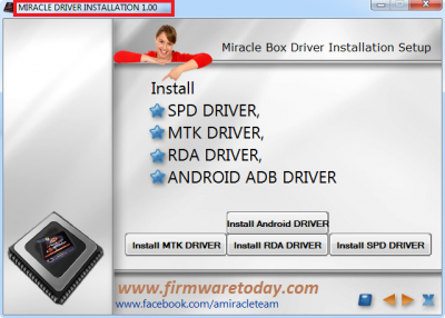 miracle box driver setup 32 bit 64 bit download