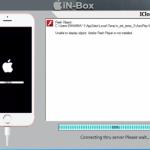 iphone Icloud Lock Remove Any IOS Unlock Tool iN-Box V4.8.0
