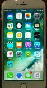 IPHONE 7 Plus Clone MTK6580 Firmware flash File Stock Rom