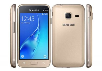 Samsung Clone J1 Mini SM-J105 MTK6572 Flash file Firmware