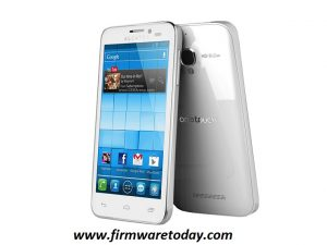 Alcatel One Touch J320 Flash File Free Stock Rom Firmware