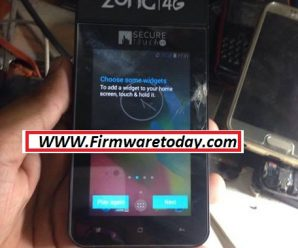 ZONG BVS Secure Touch Mini Device Firmware MT6572 Flash file
