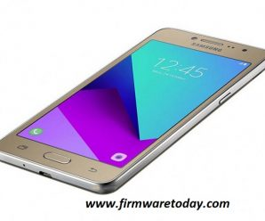 Samsung Galaxy J2 Prime SM-G532G Stock Firmware Download
