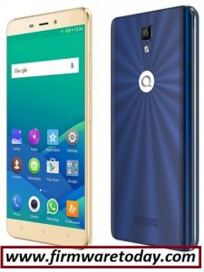 QMobile J7 MT6595 Firmware 6.0 stock rom Marshmallow