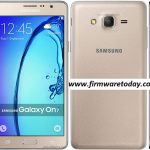Samsung Galaxy On7 SM-G6100 (4 file) Full repair firmware Fiexd All