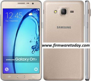 Samsung Galaxy On7 SM-G6100 (4 files) Full repair firmware Fixed All