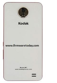 Kodak IM7 firmware 6.0 flash file stock ROOM