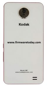Kodak IM7 firmware 6.0 flash file stock ROOM