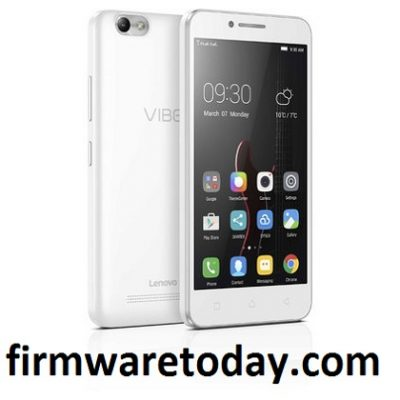 lenovo Vibe C a2020a40 firmware flash file stock ROM