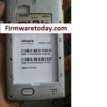 Okapia Life Flash File Free Firmware MT6572 (V2)100%Tested