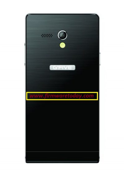 G five President A97 MT6572 flash file firmware stock ROM