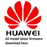 Huawei flash tool firmware stock rom download file