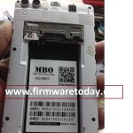Dream D1 flash file firmware Stock ROM (MTK6572)