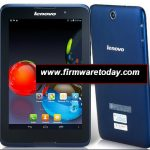 Lenovo A3500 Firmware Free Flash File Rom
