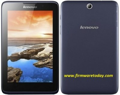 Lenovo A3500 Flash File Free Firmware