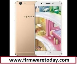 Oppo F1s Pattern Unlock File