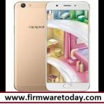 Oppo F1s A1601 MT6750 flash file firmware stock ROM