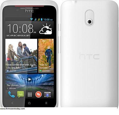 HTC Desire 210 Dual Sim flash file 2nd update firmware stock ROM