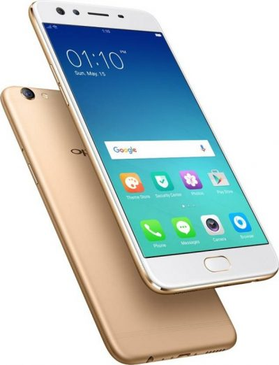 Oppo F3 Plus CPH1613 Firmware flash file stock Rom