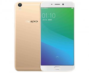 OPPO F3 CPH1609 firmware stock ROM (flash file)
