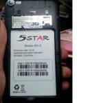 5Star Rx 5 flash file firmware stock ROM Free