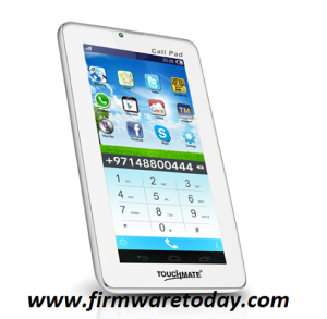 TouchMate Call Pad MT-MID788D flash file firmware stock ROM
