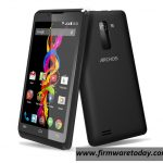 Archos 40c Titanium v2 flash file stock ROM firmware