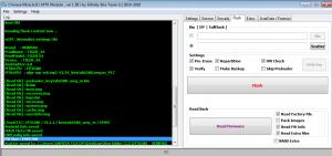Winmax tiger x4 flash file 6.0 firmware stock ROM