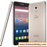 Alcatel one touch Pop up 6044D flash file firmware