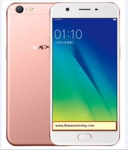 OPPO A57 flash file firmware and tool stock Rom