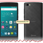 QMobile M350 flash file free firmware stock Rom