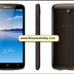 Lenovo A399 Update Firmware Download Stock ROM
