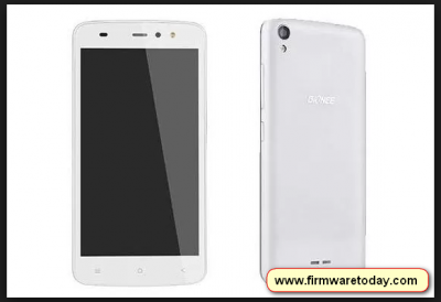 Gionee Pioneer P4S flash file stock Rom firmware