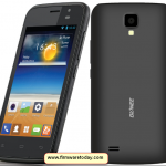 Gionee p2s flash file stock Rom firmware