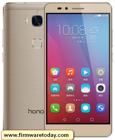 Huawei Honor 5X Android 6.0.1 Marshmallow Official Firmware