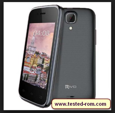 Rivo Rhythm RX48 MT6572 Firmware flash file