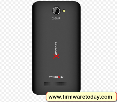 Symphony e7 stock Rom firmware (flash file)